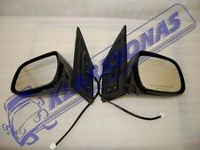 LEXUS RX 300 330 2003 - 2008 NEW OUTSIDE WING MIRRORS LEFT