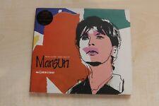 MANSUN - BEING A GIRL (PART ONE) E.P. RARE CD2 (CD single)