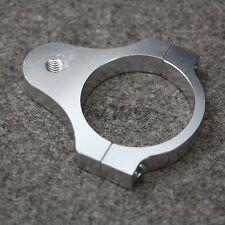 50mm Universal Motorcycle steering damper bracket For 50mm Fork Clamp Tube New