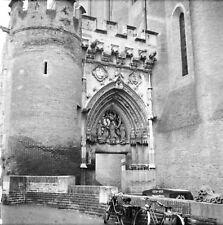 ALBI c. 1960 - Cathédrale Ste Cécile Tarn - 6 Négatifs 6 X 6 - OCC 113