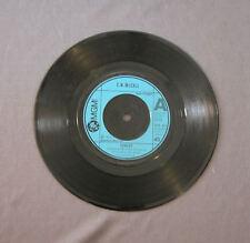 """Vinilo SG 7"""" 45 rpm C.W. McCALL - CONVOY -   Record"""