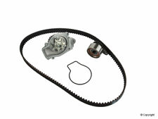 Engine Timing Belt Kit with Water Pump-Gates fits 86-89 Acura Integra 1.6L-L4
