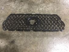 Toyota TACOMA 2018 Insert Grille!  Also fits 2016-2018 Models! OEM Brand new!!!