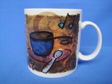 1998 Starbucks Coffee Break Essentials Mug Oversize Definition of Coffee Break
