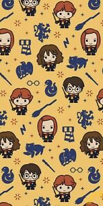 harry potter wrapping paper 4 Meter