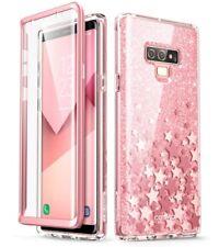 Samsung Galaxy Note 9 Case i-Blason Cosmo Glitter Sparkle Shockproof Clear Cove