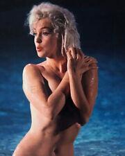 Marilyn Monroe Actress, Singer, Model  8X10 Photo Reprint