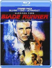 Harrison Ford Blade Runner DVDs & Blu-ray Discs