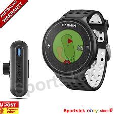 Garmin Golf Approach S6 Golf GPS Watch + TruSwing Golf Swing Analyzer Bundle
