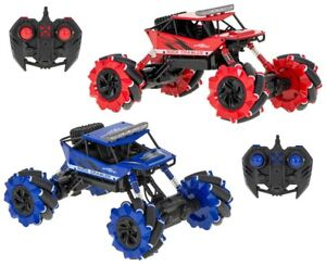 RC Crawler Ferngesteuertes Auto Monstertruck 4WD Allrad Monster Truck 1:16 Funk