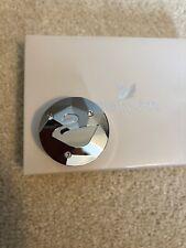 BNIB With Gift Bag Swarovski Decorative Mirrored Swan Magnet