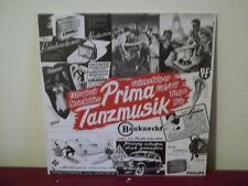 """NEUE DEUTSCHE WELLE - Prima Tanzmusik  -  MiniLP 10"""""""