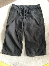 Ladies Nike Long Shorts Size S