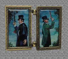 Haunted Mansion O'Pin House Pin  - Dual Personalities - DLR Disney Pin