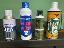Flon gas 4 new all stock cans made in Japan