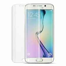 30-Pack Samsung Galaxy S6 Edge 3D Full  Premium Tempered Glass Screen Protector.