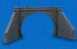 Tunnel Portal Double Track - OO/HO Building kit - Model Scene 5046
