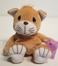 New! 1998 Precious Moments Tender Tails Cat #382256