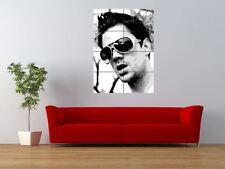JOHNNY Knoxville Jackass Daredevil acteur GIANT ART PRINT POSTER panneau nor0648