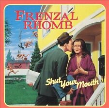 Frenzal Rhomb, Shut Your Mouth, Very Good