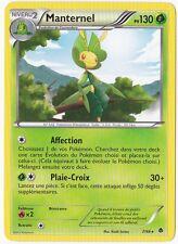Manternel -Noir&Blanc:Pouvoirs Emergents-7/98-Carte Pokemon Neuve France