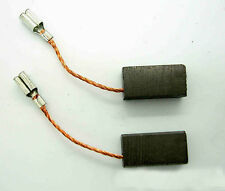 Escobillas de carbón Bosch Jig Saw Gex 125ac, Gex 150ac, Gex 150ace Bs5