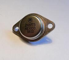 Transistor de potencia de salida NPN 2N3773 para Guitarra Clásica/Vintage/Amplificador De Audio