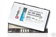 batterie pour Hp Ipaq H 2200 2210 2212e 2215 Polymère