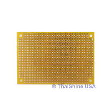 3 x Prototyping Board 120x80mm - USA SELLER - Free Shipping - Get It Fast