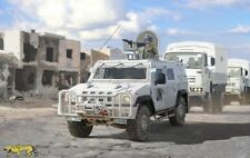 Iveco LMV Lince - United Nations - 1:35 - 6535