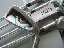 Ping G Max  # 7 - PW UW Iron Set Regular Flex Steel Purple Dot USED #15021
