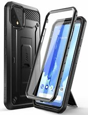 For Google Pixel 4XL Case, SUPCASE UB Pro Rugged Holster Cover+Screen Protector