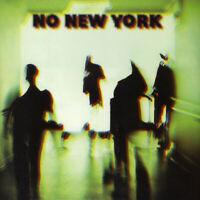 V.A. - No New York (Vinyl LP - 1978 - EU - Reissue)