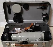 Photo-Sniper Zenit-ES  full set