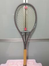 VINTAGE RACCHETTA RAQUET RACKET ROSSIGNOL F 100 CARBON made in France