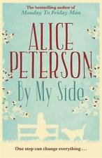 By My Side by Peterson, Alice | Paperback Book | 9781782061816 | NEW