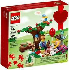 Brand New Lego 40236 - Romantic Picnic Set Valentine