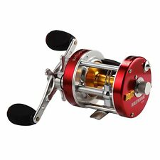 KASTKING ROVER RXA ROUND BAITCASTING REEL INSHORE & OFFSHORE CONVENTIONAL REEL