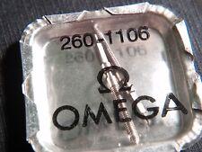 Omega Caliber 260 Part Number 1106 (Stem) for watch repair