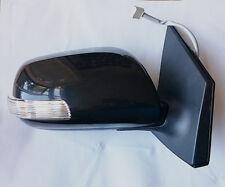 NEW Right Electric Mirror for Toyota Corolla ZRE152R Sedan 10-13 Black 5 Pins