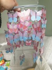 Next butterfly lampshade