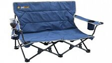 OZtrail Twin Arm Festival Camping Chair