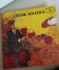 Mint Condition: The Essential Sinatra Frank Sinatra UK vinyl LP Record