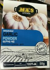 Garlic Powder, Premium Quality, Grade A, 100% Pure & Natural