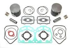 2004-2005 SKI-DOO MXZX MXZ X 800 HO *DUAL RING SPI PISTONS,BEARINGS,GASKET KIT*