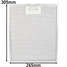 ARTHUR MARTIN Mesh Oven Cooker Hood Extractor Vent Grease Filter (265 x 305mm)
