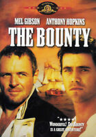 The Bounty (1984) New Dvd Mel Gibson Anthony Hopkins