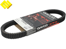 DAYCO XTX2252 OE 3211148,3211180 TORQUE CLUTCH DRIVE BELT for POLARIS RZR,RANGER