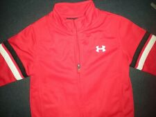 "~CUTE AS CAN BE 18 MONTH ""UNDER ARMOUR"" JACKET...MINT...5.99"