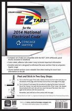 Lenguetas cifradas color de EZ para el codigo electrico nacional 2014 nuevo e...